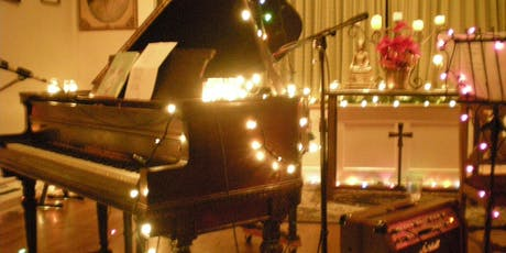 An Evening of Song at Besant Lodge  tickets