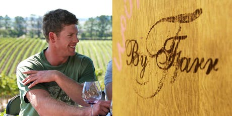 Seated Tasting with Nick Farr of By Farr! tickets