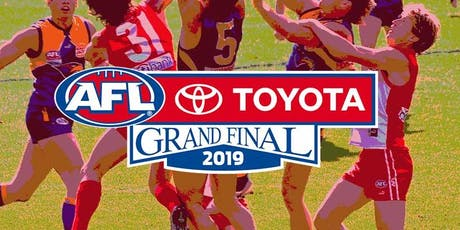 AFL GRAND FINAL VIEWING PARTY tickets