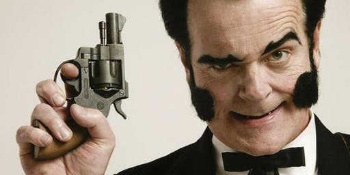 UNKNOWN HINSON'S HALLOWEEN EXTRAVAGANZA w/ Barnyard Stompers
