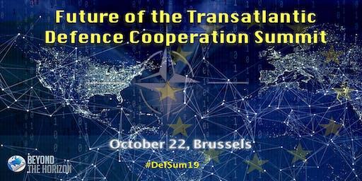 Future of the Transatlantic Defence Cooperation Summit