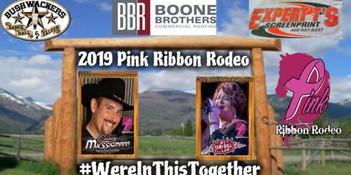 2019 Pink Ribbon Rodeo