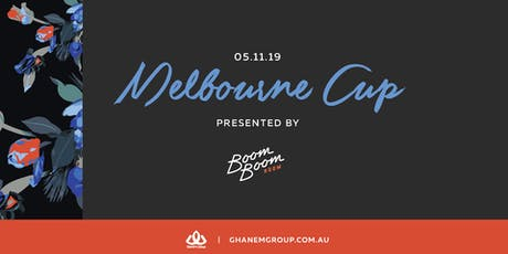 The Boom Boom Room Melbourne Cup 2019 tickets