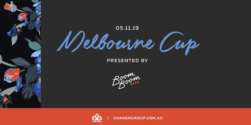 The Boom Boom Room Melbourne Cup 2019