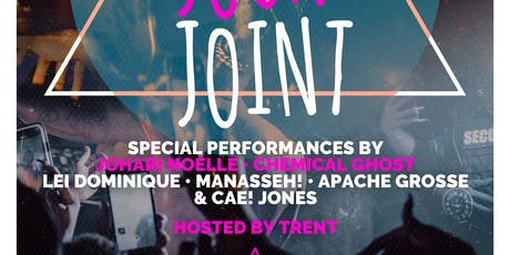 Red Light District Records x Virgin Hotel Presents: The Jook Joint tickets