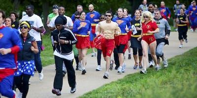 Super Heroes Vs. Villains 1/2 Marathon & 5k
