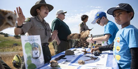Raptor Fest at Rancho San Vicente! tickets