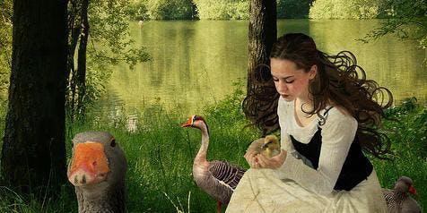 ::SPAIN:: Fairytale Pop-Up Dinner series w/ Chef Michelle Cross (vegan)