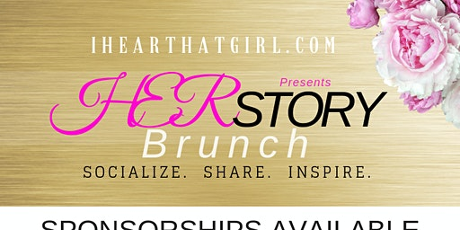 4th Annual HerStory Brunch