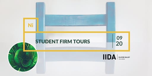 Silicon Valley Student Firm Tours