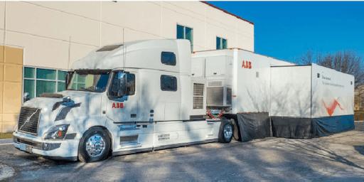 2019 Troy Training Days: ABB Roadshow