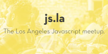 js.la September 2019 tickets