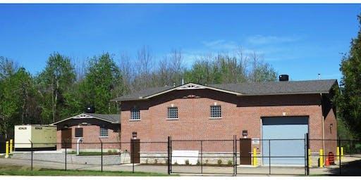 Burkes Water Treatment Plant Tour