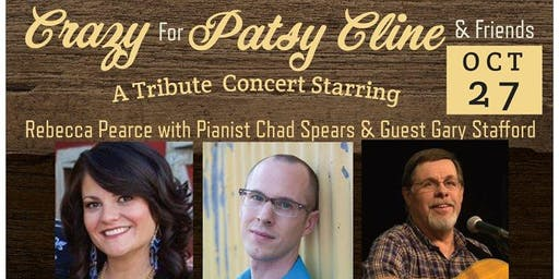 Crazy for Patsy Cline & Friends