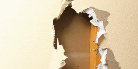 Drywall Repair & Painting Workshop tickets