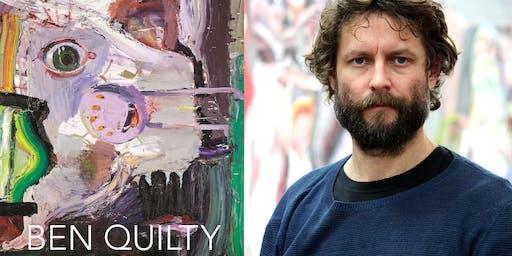 Ben Quilty