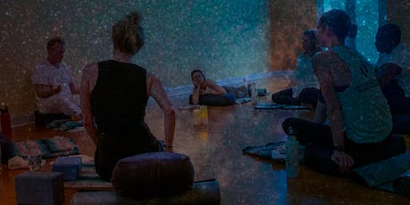 Akashic Records Reading Workshop + Energetic Healing tickets