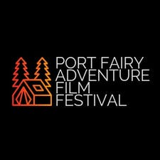 Port Fairy Adventure Film Festival logo
