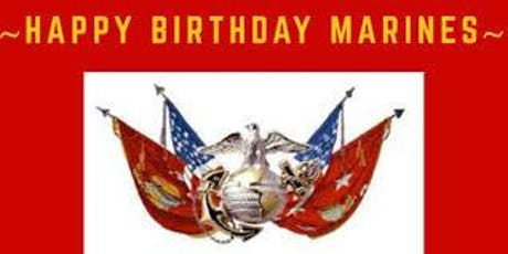 Marine Corps Birthday Celebration tickets