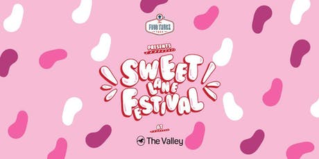 Sweet Lane Festival Ladies Day tickets