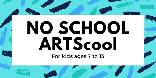ARTScool November Art Day