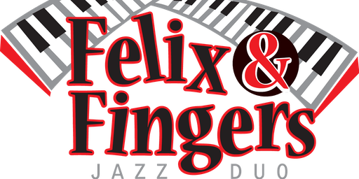 Felix and Fingers Dueling Pianos