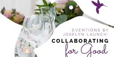 Eventions Launch Event: Collaborating for Good