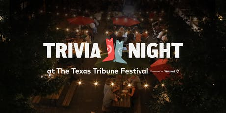 Trivia Night with Steve Kornacki – Special #TribFest19 Edition tickets