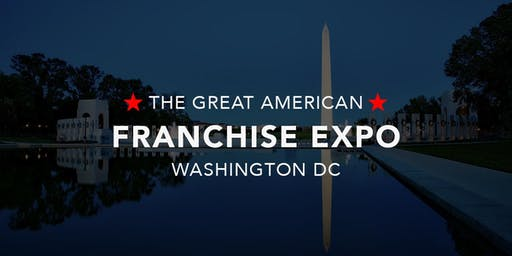 The Great American Franchise Expo - DC