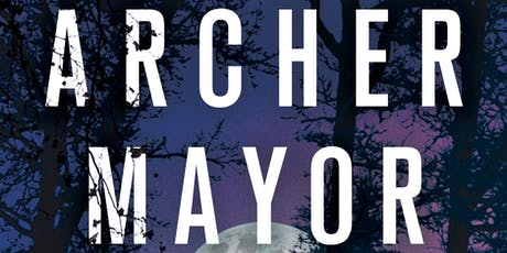 An Evening with Archer Mayor | Book Launch Party & Signing tickets