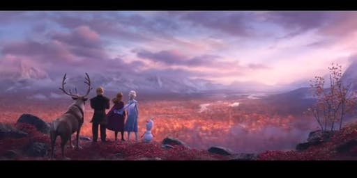 Frozen 2 - Magic At The Movies - 11/23 & 11/24