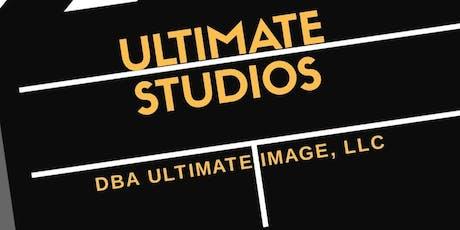 Ultimate Scene Study tickets