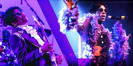 Prince Tribute - The Purple Madness - Standing Tickets Available! tickets