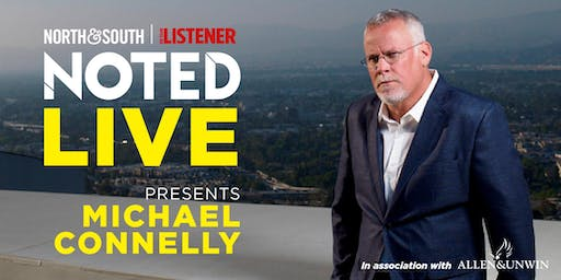 Noted Live Presents: Michael Connelly