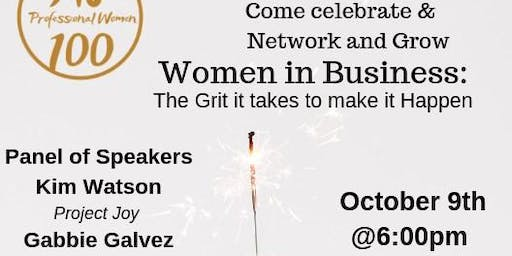 Anniversary Celebration Network & Grow Event
