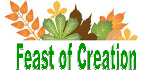 Feast of Creation tickets