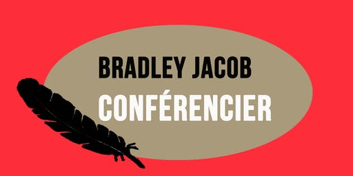 Conférence Bradley Jacob