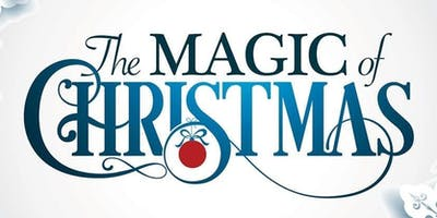 Christmas Comedy Magic Show