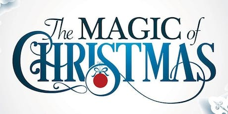 Magic of Christmas Illusionist Show  tickets