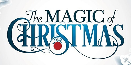 Magic of Christmas Illusionist Show
