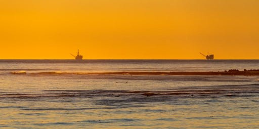 Community Forum: Should We Drill for Oil in the Great Australian Bight?