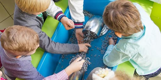 Create a Buzz! School Holiday Program at Lake Haven Library