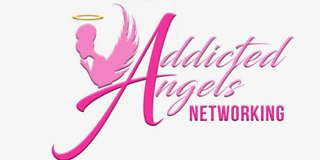 Addicted Angels Networking tickets