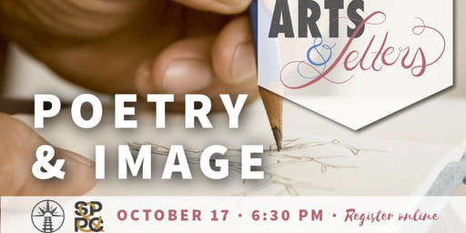 Arts & Letters: Poetry & Image