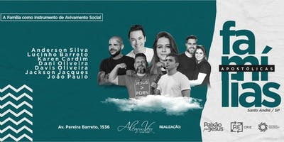 Famílias Apostólicas - Santo André/SP