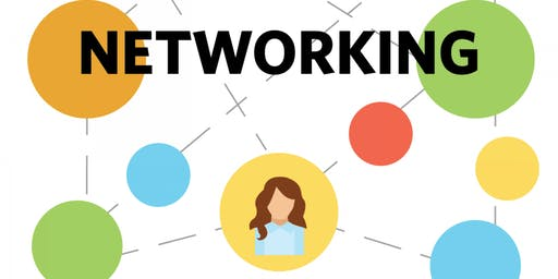 Building Your Professional Network.