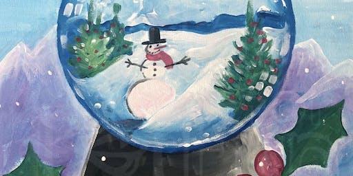 Christmas Wonderland! (Dine In)