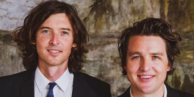 SOLD OUT: A Night With The Milk Carton Kids