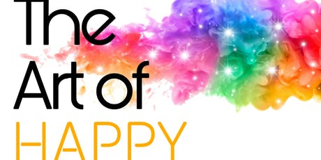 The Art of Happy: An Indulgent Self-Care Group for Women tickets