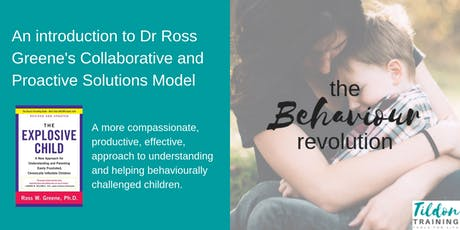 An Introduction to Collaborative and Proactive Solutions tickets